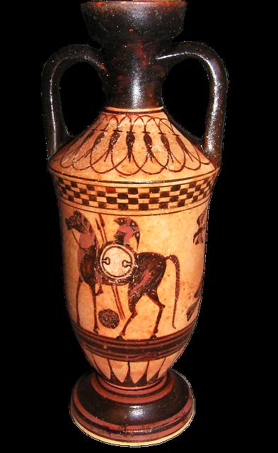 Ode ad un urna greca