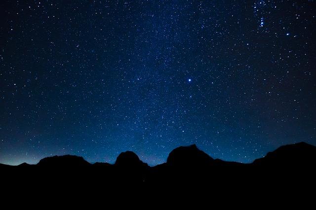 Alla stella della sera