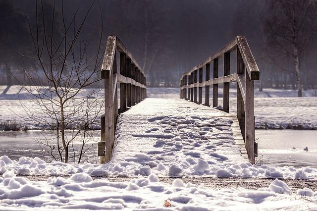 Sonetto - Il viaggiatore d'inverno