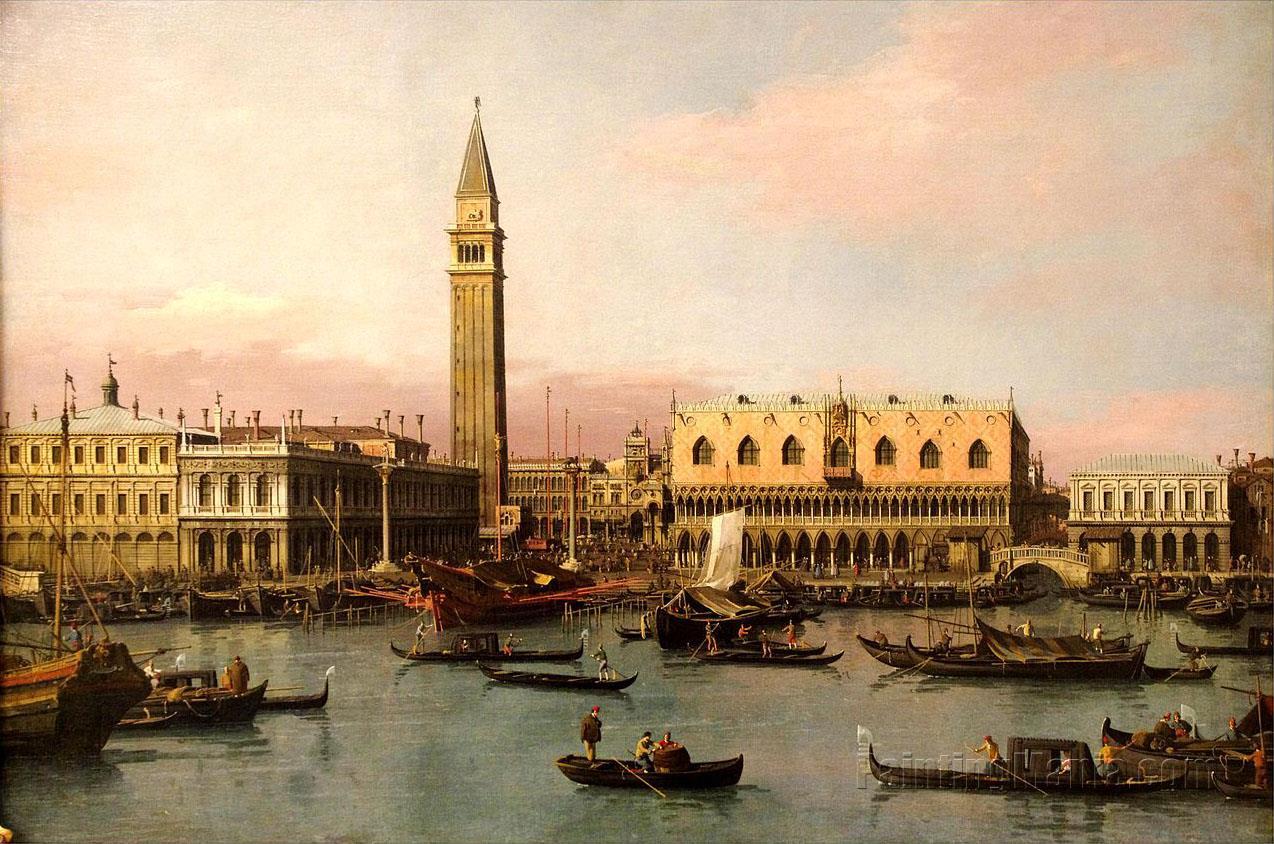 Sull'estinzione della Repubblica di Venezia