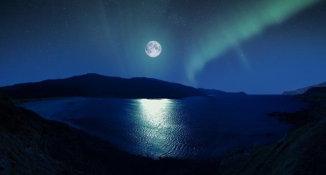 Sonetto alla Luna