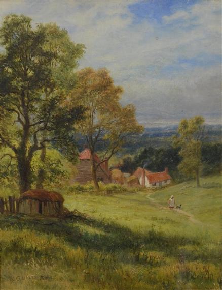 Una poesia pastorale